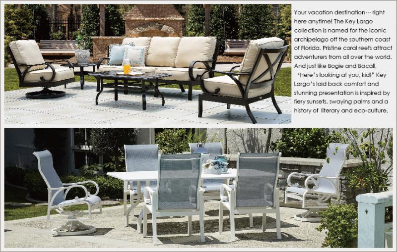 Holiday Patio Furniture Aluminum Amp Cast Aluminum